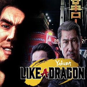 Comprar Yakuza Like a Dragon Xbox Series X Barato Comparar Precios