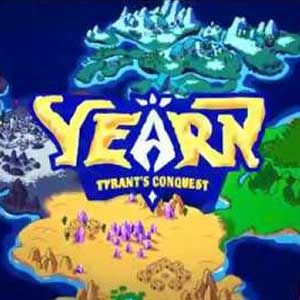 YEARN Tyrants Conquest