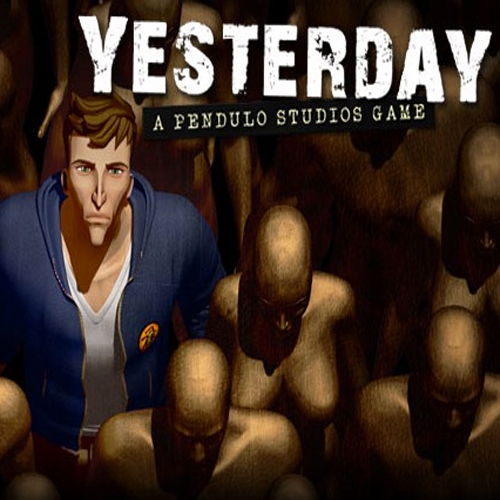 Descargar Yesterday - PC Key Steam