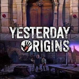 Comprar Yesterday Origins CD Key Comparar Precios