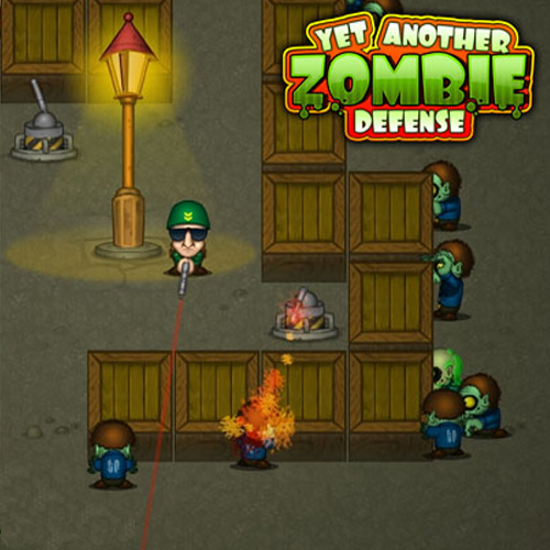 Comprar Yet Another Zombie Defense CD Key Comparar Precios