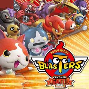 Comprar YO-KAI WATCH Blasters Red CAT Corps Nintendo 3DS Barato Comparar precios