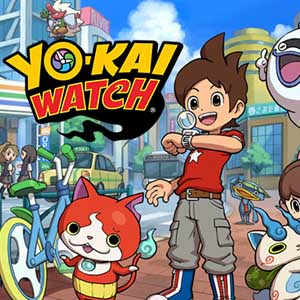 Comprar Yo-Kai Watch Nintendo 3DS Descargar Código Comparar precios
