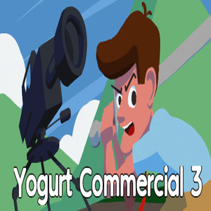 Yogurt Commercial 3