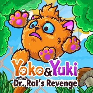 Comprar Yoko & Yuki Dr. Rats Revenge Nintendo Switch Barato comparar precios