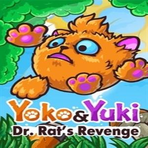 Comprar Yoko & Yuki Dr. Rats Revenge Xbox One Barato Comparar Precios