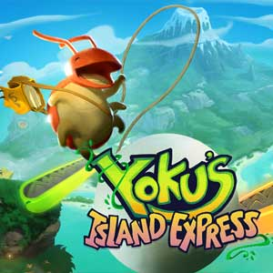 Comprar Yokus Island Express Xbox One Code Comparar Precios