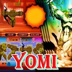 Comprar Yomi CD Key Comparar Precios