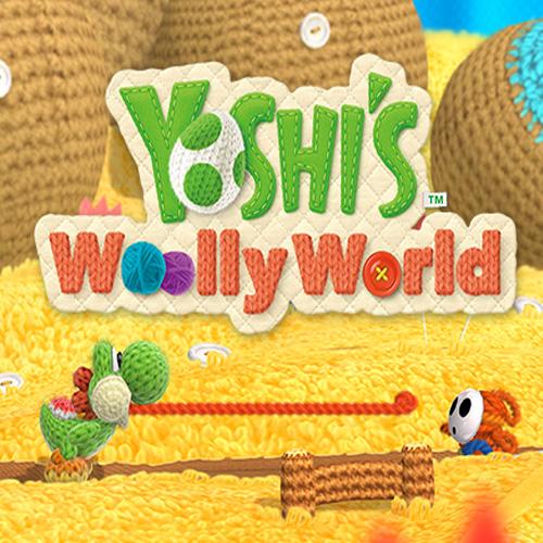 Comprar Yoshis Woolly World Nintendo Wii U Descargar Código Comparar precios