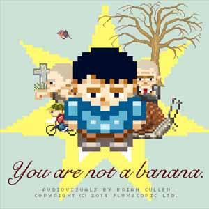 Comprar You Are Not A Banana CD Key Comparar Precios