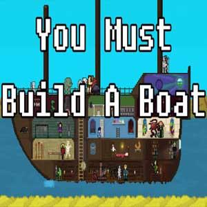 Comprar You Must Build A Boat CD Key Comparar Precios