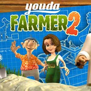 Comprar Youda Farmer 2 CD Key Comparar Precios