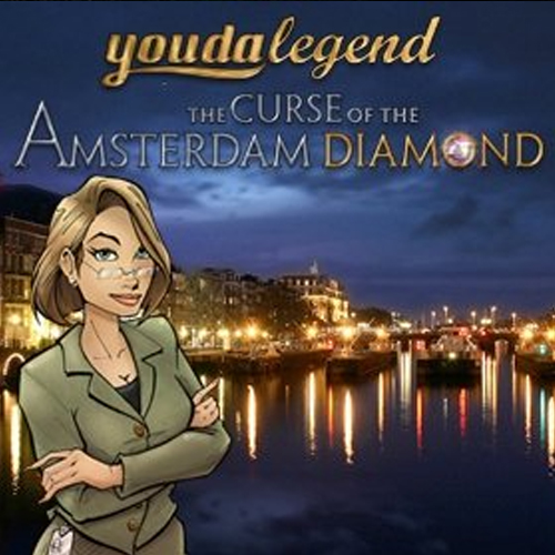Comprar Youda Legend The Curse of the Amsterdam Diamond CD Key Comparar Precios