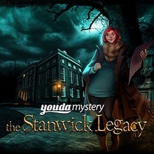 Comprar Youda Mystery Stanwick Legacy CD Key Comparar Precios