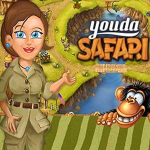 Comprar Youda Safari CD Key Comparar Precios