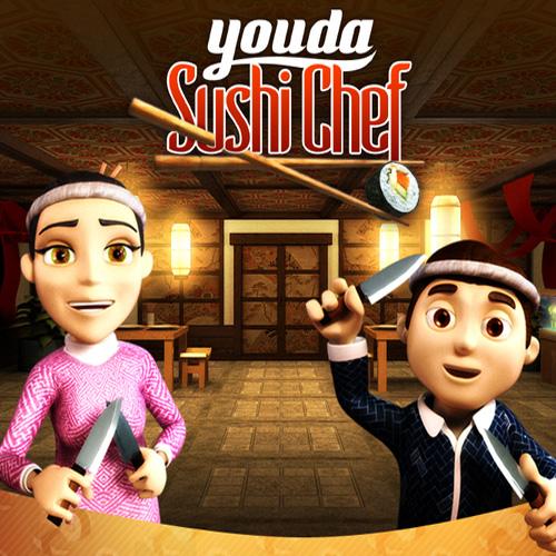 Comprar Youda Sushi Chef 2 CD Key Comparar Precios