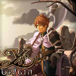 Comprar YS Origin CD Key Comparar Precios