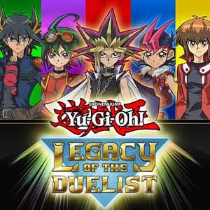Comprar Yu-Gi-Oh Legacy of the Duelist Xbox One Code Comparar Precios