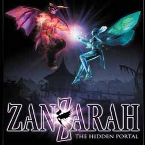 Comprar Zanzarah The Hidden Portal CD Key Comparar Precios