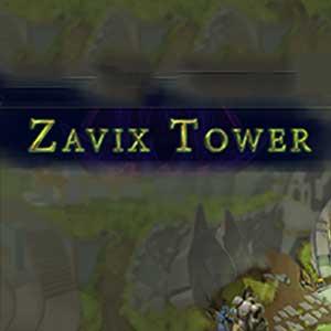 Comprar Zavix Tower CD Key Comparar Precios