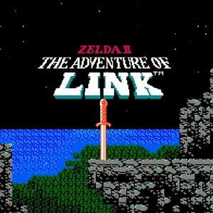 Comprar Zelda 2 The Adventure of Link Nintendo 3DS Descargar Código Comparar precios