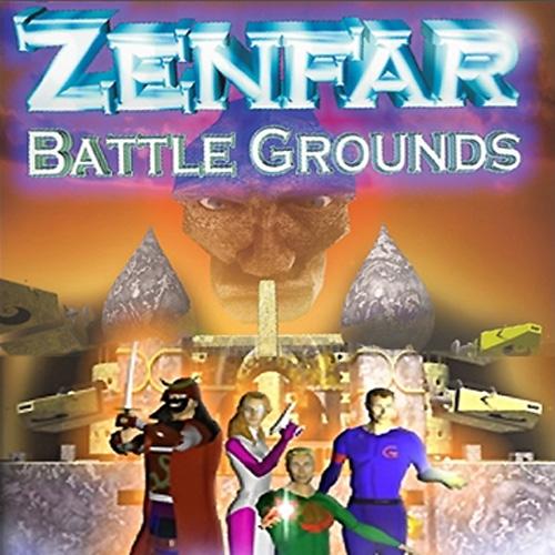 Comprar Zenfar Battlegrounds CD Key Comparar Precios