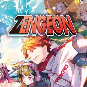 Comprar Zengeon Nintendo Switch Barato comparar precios