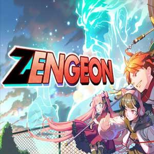 Comprar Zengeon CD Key Comparar Precios