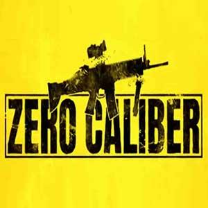 Comprar Zero Caliber VR CD Key Comparar Precios