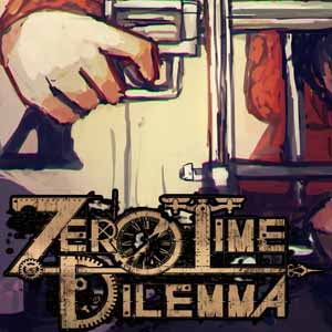 Comprar Zero Escape Zero Time Dilemma PS4 Code Comparar Precios