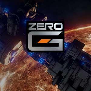Comprar Zero-G VR CD Key Comparar Precios