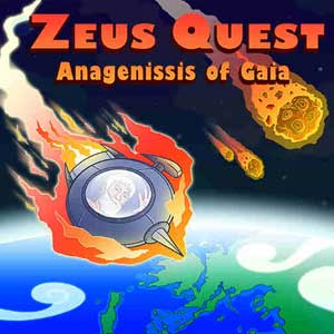 Comprar Zeus Quest Remastered CD Key Comparar Precios