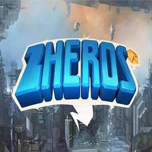 Comprar ZHEROS Xbox One Code Comparar Precios