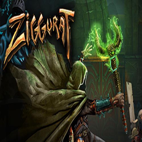 Comprar Ziggurat CD Key Comparar Precios
