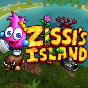 Comprar Zissis Island CD Key Comparar Precios