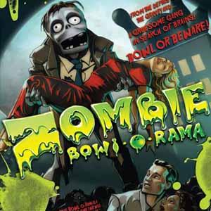 Comprar Zombie Bowl-o-Rama CD Key Comparar Precios