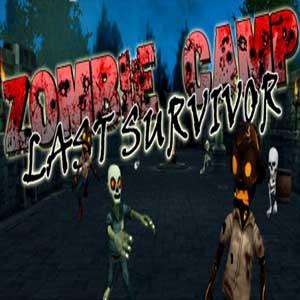 Comprar Zombie Camp Last Survivor CD Key Comparar Precios