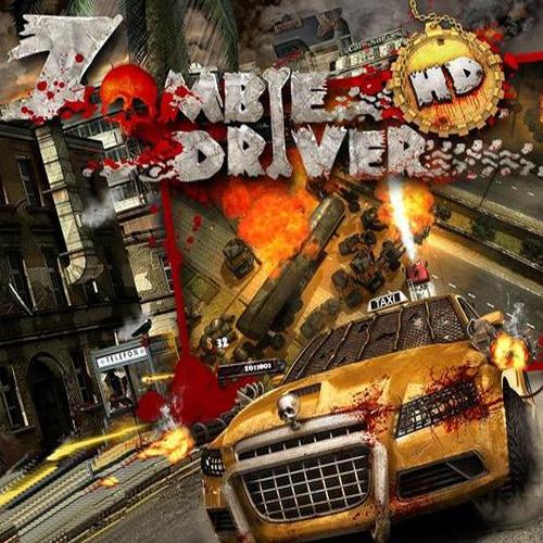Comprar Zombie Driver HD CD Key Comparar Precios