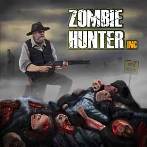 Comprar Zombie Hunter Inc CD Key Comparar Precios