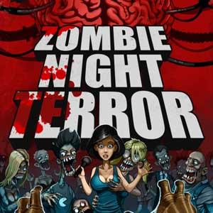 Comprar Zombie Night Terror CD Key Comparar Precios