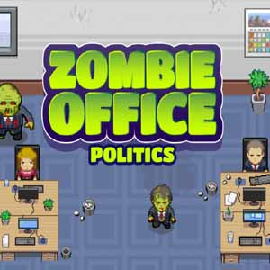 Comprar Zombie Office Politics CD Key Comparar Precios