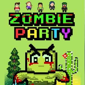 Comprar Zombie Party CD Key Comparar Precios