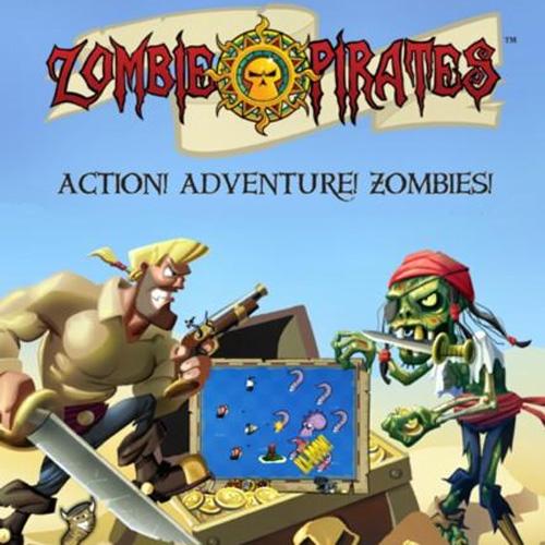 Comprar Zombie Pirates CD Key Comparar Precios