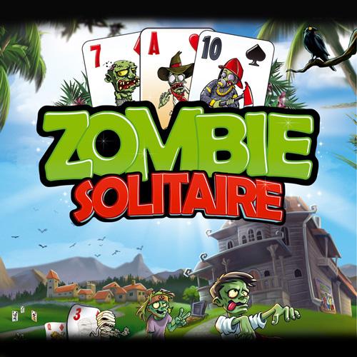 Comprar Zombie Solitaire CD Key Comparar Precios