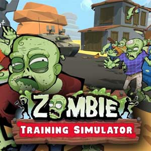 Comprar Zombie Training Simulator CD Key Comparar Precios