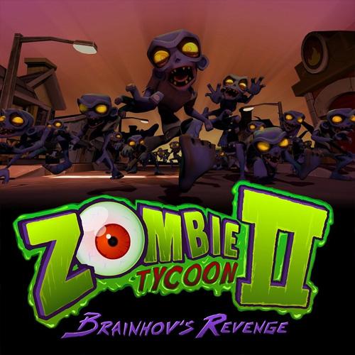 Comprar Zombie Tycoon 2 Brainhovs Revenge CD Key Comparar Precios