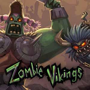 Comprar Zombie Vikings Ps4 Code Comparar Precios