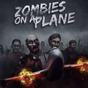 Comprar Zombies on a Plane CD Key Comparar Precios