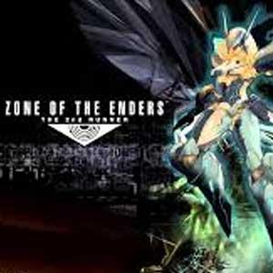 Comprar ZONE OF THE ENDERS The 2nd Runner MARS CD Key Comparar Precios