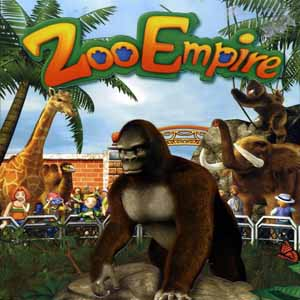 Comprar Zoo Empire CD Key Comparar Precios